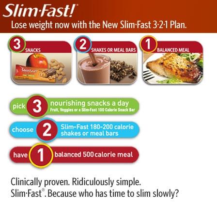 The best weight loss diet ever, slim fast diet plan