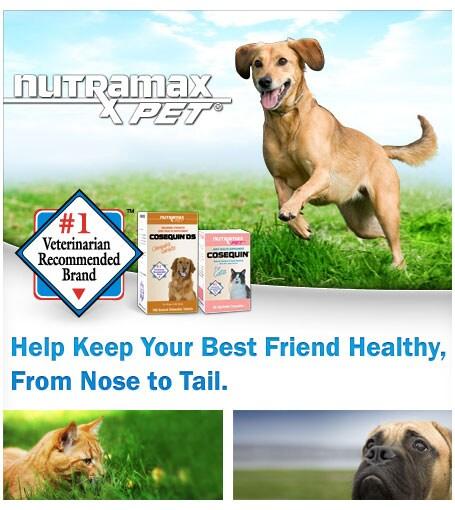 Nutramax Pet