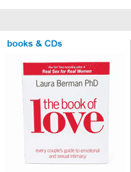 Dr. Laura Berman Books and CDs