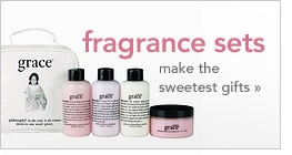 fragrance sets make the sweetest gifts