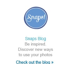 Snaps Blog