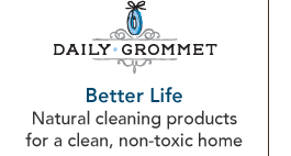Daily Grommet Better Life