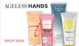 Shop for hand and nail treatments