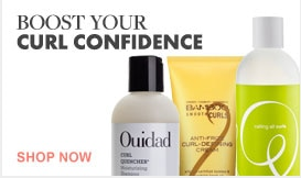 Boost your curl confidence