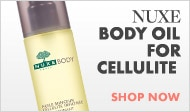 Nuxe Body Oil for Cellulite