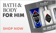 Bath and Body for Men