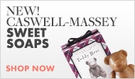 shop Caswell-Massey soaps