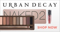 shop for Urban Decay products