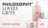 Shop for philosophy fragrance