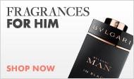 Fragrances for Him