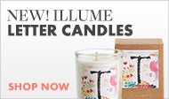 Shop for Illume candles