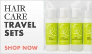 Shop for hair care travel sets