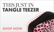 Shop Tangle Teezer  hair care