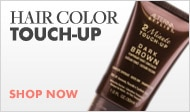 Shop for hair color touch-up