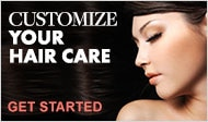 Try our hair care analysis tool