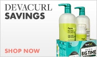DevaCurl Savings