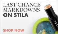 save on Stila