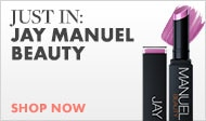 shop for Jay Manuel Beauty products