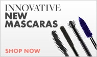 shop for Innovative New Mascaras