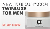shop TwinLuxe For Men - new to Beauty.com