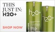 Shop H2O+