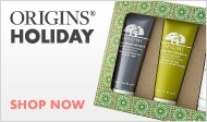 Shop Origins Holiday