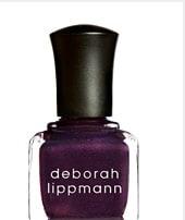 Deborah Lippmann Nail
