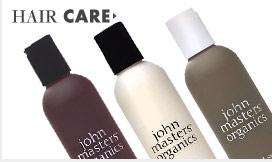 John Masters Organics Hair Care
