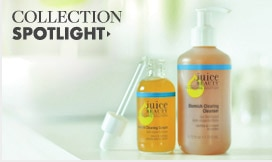 Juice Beauty Collection Spotlight