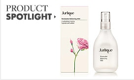 Jurlique Product Spotlight