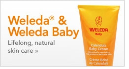 shop Weleda items