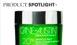 Cane + Austin Product Spotlight