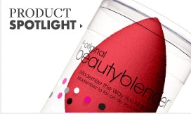 Beauty Blender Product Spotlight