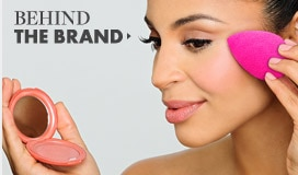 Beauty Blender Behind the Brand