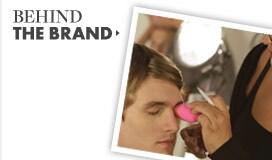 Beauty Blender Behind the Brand