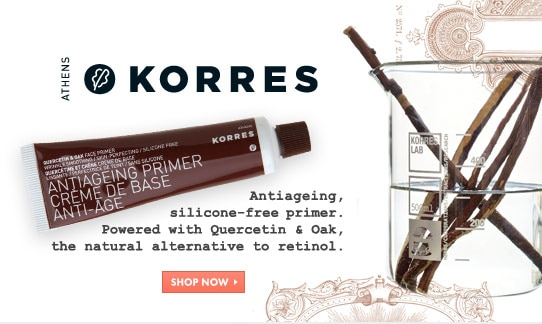 Shop for Korres Antiageing Primer