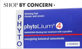 PHYTO Shop By Concern