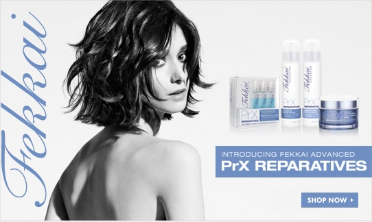 Introducing Fekkai Advanced PrX Reparatives