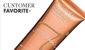 Jane Iredale Customer Favorites