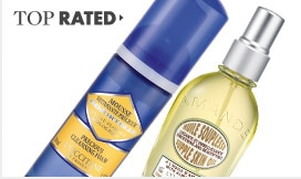 L'Occitane Top Rated