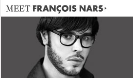 Meet Francois Nars