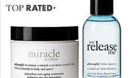 philosophy top rated products