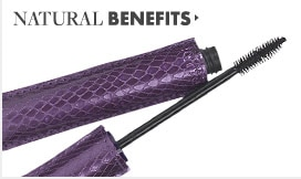 tarte clinically proven naturals