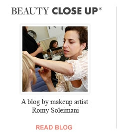 See Beauty Blog by Romy Soleimani