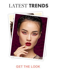 Get the Berry Bold look for autumn