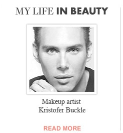 Read more about Kristofer Buckle