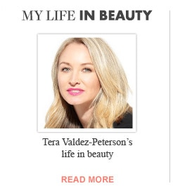 My Life in Beauty | Tera Valdez-Peterson