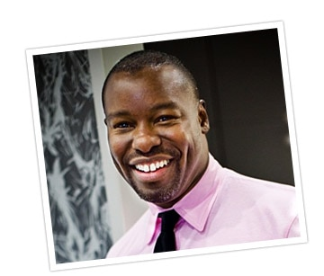 Guest Editor Ted Gibson