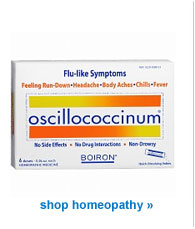 shop homeopathy