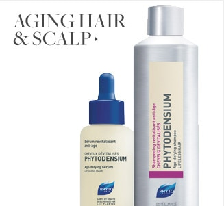 PHYTO Aging Hair and Scalp